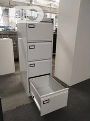 4 Drawer File Cabinet | Furniture for sale in Lagos State, Lagos Island