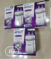 Avents 2 Packed Botttles | Baby & Child Care for sale in Lagos State, Alimosho