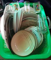 Set of Plates | Kitchen & Dining for sale in Lagos State, Ajah