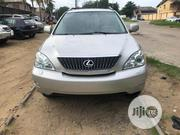 Lexus RX 330 2006 Silver | Cars for sale in Lagos State, Amuwo-Odofin