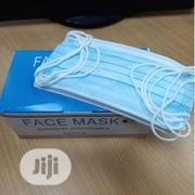 3ply FASK MASK For Civil | Medical Equipment for sale in Abuja (FCT) State, Gwagwalada