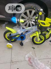 Smart Bicycle Size (12) | Toys for sale in Lagos State, Lagos Island
