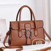 Pure Original Leather   Bags for sale in Lagos State, Alimosho