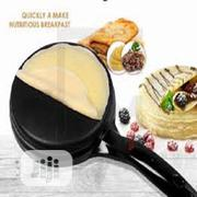 Electric Crepe Maker Sakany | Kitchen Appliances for sale in Lagos State, Ikeja