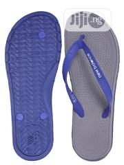 Big Feet Men Slippers (New Balance) | Shoes for sale in Lagos State, Ikeja