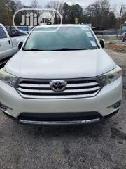 Toyota Highlander 2011 White | Cars for sale in Lagos State, Amuwo-Odofin