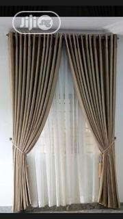 Quality And Beautiful Curtains Available For Your Home's Hotel's | Home Accessories for sale in Lagos State, Yaba