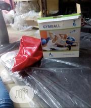 Gym Ball For Exercise | Sports Equipment for sale in Lagos State, Alimosho