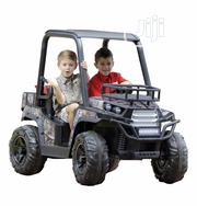Realtree 24 Volt UTV Ride On By Dynacraft With Custom Realtree Age 3-8 | Toys for sale in Lagos State, Alimosho