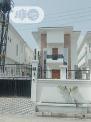 For Sale 5 Bedroom Fully Detached Duplex With Bq | Houses & Apartments For Sale for sale in Lagos State, Ajah