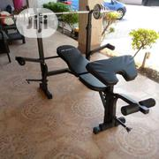 Weight Bensh | Sports Equipment for sale in Lagos State, Lekki Phase 1