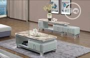 Marble Center Table Available | Furniture for sale in Lagos State, Ojo