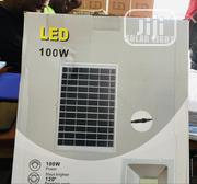 100watts All in One Solar Flood Light | Solar Energy for sale in Lagos State, Ojo