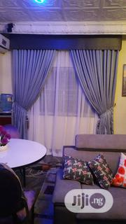 Quality And Beautiful Curtains Available For Your Home's Hotel's Etc | Home Accessories for sale in Lagos State, Yaba