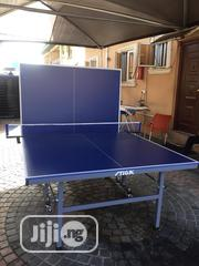 Proffessional Stiga Outdoor Table Tennis Board   Sports Equipment for sale in Lagos State, Surulere