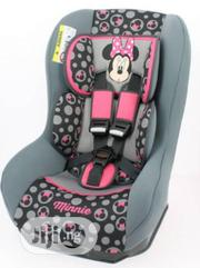 Minnie Mouse Car Seat | Children's Gear & Safety for sale in Lagos State, Ojodu