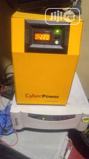 Cyber Power Inverter | Electrical Equipment for sale in Lagos State, Oshodi-Isolo