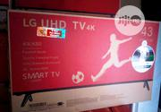 43 Inches Smart TV | TV & DVD Equipment for sale in Lagos State, Ojo