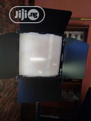 Professional LED Video Light Big Size | Accessories & Supplies for Electronics for sale in Lagos State, Alimosho