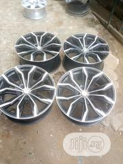 19 Rim for Toyota Highlander Limited | Vehicle Parts & Accessories for sale in Lagos State, Mushin