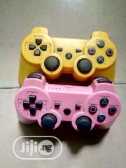 Coloured Pad Ps2 | Accessories & Supplies for Electronics for sale in Nasarawa State, Karu-Nasarawa