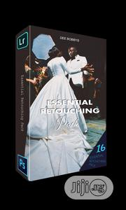 Essential Retouching & Colour Grading Pack   Photography & Video Services for sale in Lagos State, Surulere