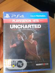 Uncharted The Lost Legacy | Video Games for sale in Lagos State, Ikeja