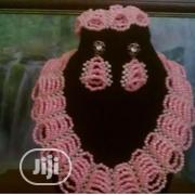 Pink and Cream Jewelry | Jewelry for sale in Ogun State, Abeokuta South
