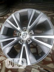 18 Rim Toyota Highlander Limited | Vehicle Parts & Accessories for sale in Lagos State, Mushin