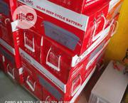 200ah 12volt SMS Battery | Solar Energy for sale in Lagos State, Ojo