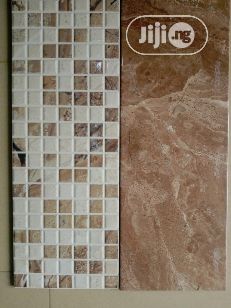 Spanish And Italian Tiles | Building Materials for sale in Dei-Dei, Abuja (FCT) State, Nigeria