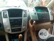 Factory Navigation System With Revised Camera for Lx330 | Vehicle Parts & Accessories for sale in Lagos State, Mushin