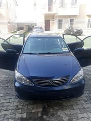 Toyota Camry 2006 Blue | Cars for sale in Lagos State, Maryland