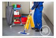Cleaning and Fumigation Service | Cleaning Services for sale in Lagos State, Lekki Phase 1