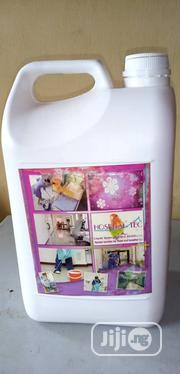 Hospital Tec Effective Floor Cleaner And Disinfectant   Home Accessories for sale in Lagos State, Ikotun/Igando