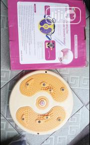 Waist Twister With Foot Massager | Massagers for sale in Abuja (FCT) State, Jabi