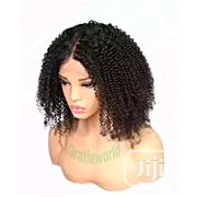 Baby Blunt Curl Wig With Closure | Hair Beauty for sale in Lagos State, Maryland