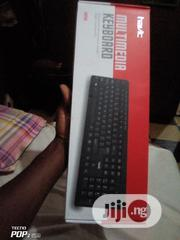 Havit USB Keyboard | Computer Accessories  for sale in Lagos State, Ikeja