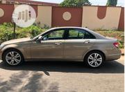 Mercedes-Benz C300 2008 Gold | Cars for sale in Lagos State, Ikeja