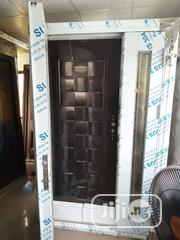 Stainless Glass Door In Door | Doors for sale in Lagos State, Orile