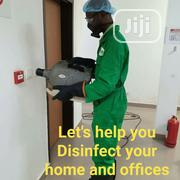 Disinfect and Fumigate | Cleaning Services for sale in Lagos State, Ikeja