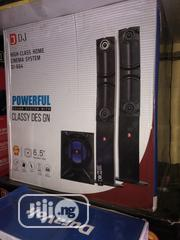 DJ 664 Home Threaters Sounds Bass | Audio & Music Equipment for sale in Lagos State, Ikeja