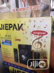 Jiepak Z2 Home Threaters, Much Sounds Bass | Audio & Music Equipment for sale in Lagos State, Ikeja