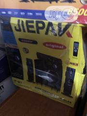 Jiepak Home Threaters, Much Sounds Bass | Audio & Music Equipment for sale in Lagos State, Ikeja