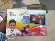 New Kids Tab 16 GB Blue | Toys for sale in Lagos State, Ikeja
