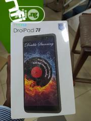 New Tecno DroiPad 7E 16 GB   Tablets for sale in Lagos State, Ikeja