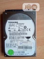 U.S.A Laptop Hard Drives 2TB Sata 2.5 | Computer Hardware for sale in Lagos State, Ikeja