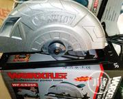 "10"" Worxflex Circular Saw Machines 