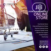Elegant Online Store / E-Commerce Website Design | Computer & IT Services for sale in Lagos State, Lagos Island