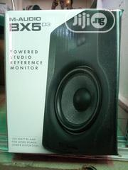 M-Audio Bx5d3 Monitor Speaker | Audio & Music Equipment for sale in Lagos State, Ojo
